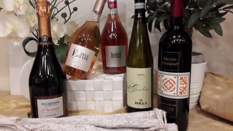 Nos vins 1er prix