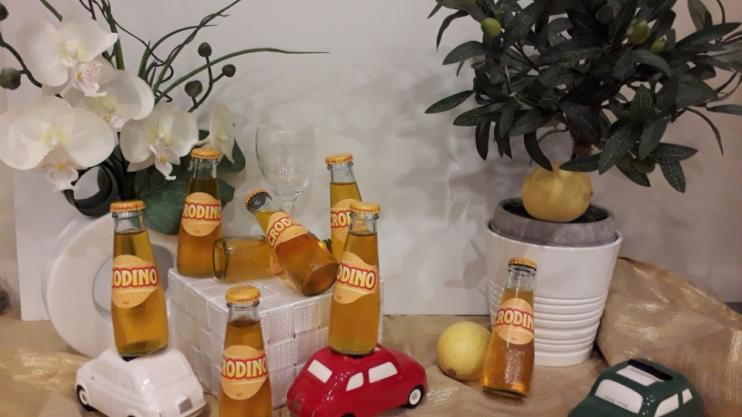 Le CRODINO, même le sans alcool s'invite à l'apéro