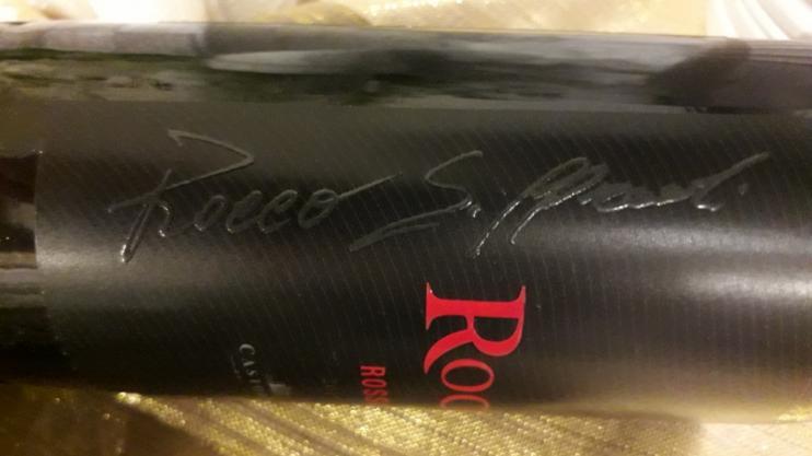 Ceci est un vin
